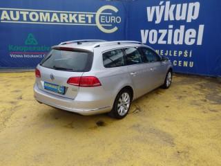 Volkswagen Passat 2.0Tdi č.4