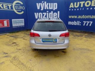 Volkswagen Passat 2.0Tdi č.5