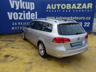 Volkswagen Passat 2.0Tdi č.6