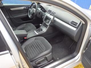 Volkswagen Passat 2.0Tdi č.7