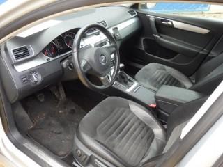 Volkswagen Passat 2.0Tdi č.13