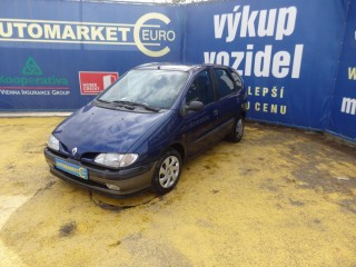 Renault Scénic 1.6 č.1