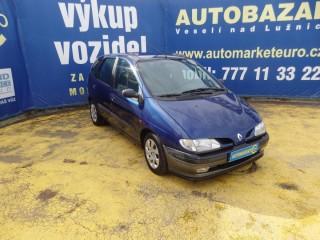 Renault Scénic 1.6 č.2