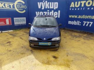 Renault Scénic 1.6 č.3