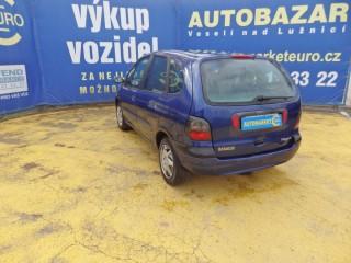 Renault Scénic 1.6 č.6
