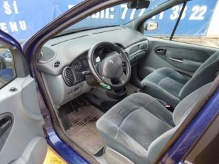 Renault Scénic 1.6 č.11
