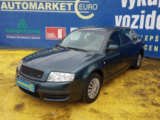 Škoda Superb 1.9 Tdi č.1