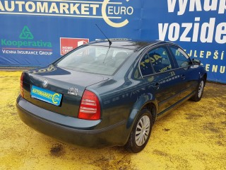 Škoda Superb 1.9 Tdi č.4