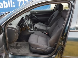 Škoda Superb 1.9 Tdi č.7
