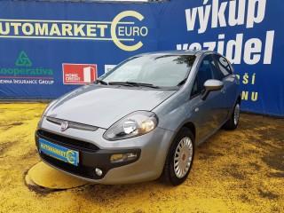 Fiat Punto Evo 1.4 Multiair 77KW č.1