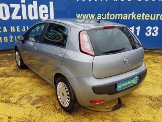 Fiat Punto Evo 1.4 Multiair 77KW č.4