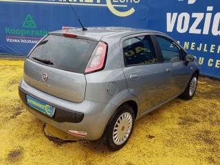 Fiat Punto Evo 1.4 Multiair 77KW č.6
