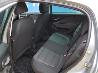 Fiat Punto Evo 1.4 Multiair 77KW č.10