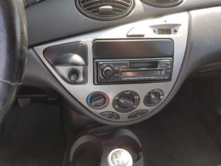 Ford Focus 1.8 TDDi č.12