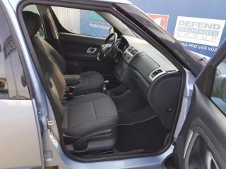 Škoda Roomster 1.6 i scout č.8
