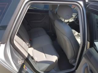 Audi A4 2.0 TDi Bez DPF č.9