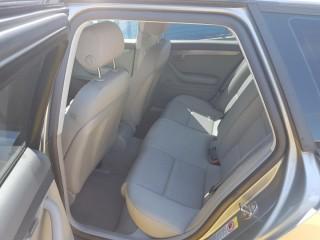 Audi A4 2.0 TDi Bez DPF č.10