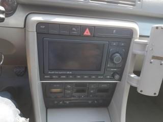 Audi A4 2.0 TDi Bez DPF č.11