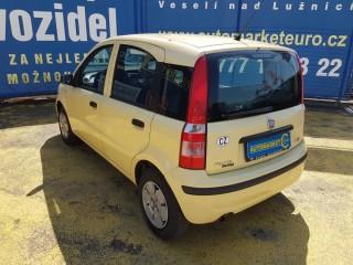 Fiat Panda 1.1 Koupeno čr č.4