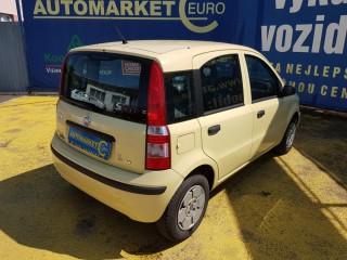Fiat Panda 1.1 Koupeno čr č.6