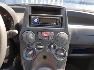 Fiat Panda 1.1 Koupeno čr č.12