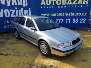 Škoda Octavia 1.9Tdi č.3
