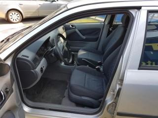 Škoda Octavia 1.9Tdi č.7
