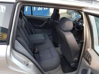 Škoda Octavia 1.9Tdi č.9