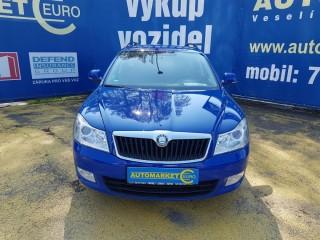 Škoda Octavia 1.9 TDi 77KW č.2