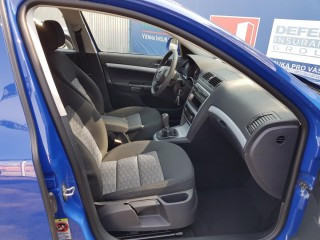 Škoda Octavia 1.9 TDi 77KW č.8