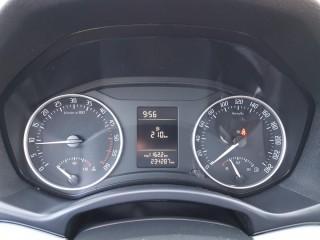 Škoda Octavia 1.9 TDi 77KW č.11