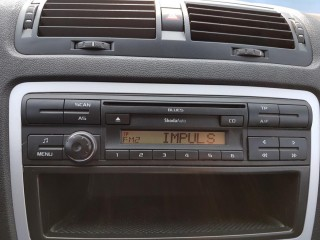 Škoda Octavia 1.9 TDi 77KW č.15