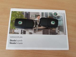 Škoda Octavia 1.9 TDi 77KW č.19