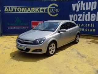 Opel Astra 2.0i GTC 125KW č.1