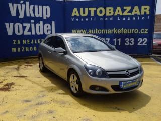 Opel Astra 2.0i GTC 125KW č.2