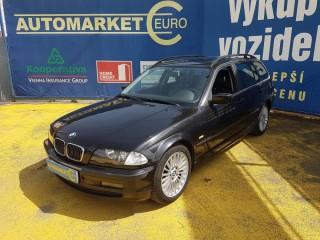 BMW Řada 3 325i 141KW č.1