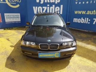 BMW Řada 3 325i 141KW č.2