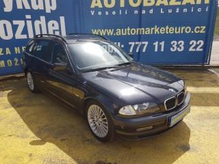 BMW Řada 3 325i 141KW č.3