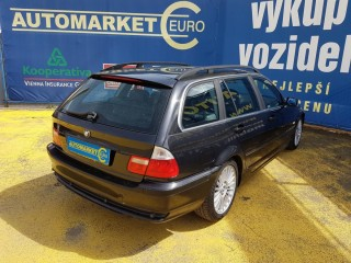 BMW Řada 3 325i 141KW č.4