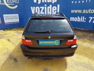 BMW Řada 3 325i 141KW č.5
