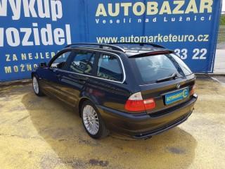 BMW Řada 3 325i 141KW č.6