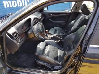 BMW Řada 3 325i 141KW č.7