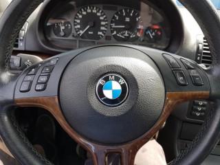 BMW Řada 3 325i 141KW č.11