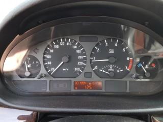 BMW Řada 3 325i 141KW č.12