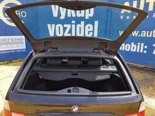 BMW Řada 3 325i 141KW č.19