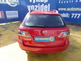 Mazda 6 2.0i č.4