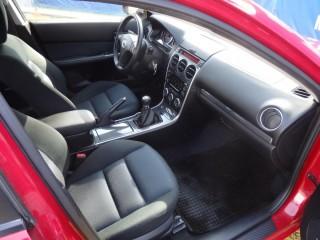 Mazda 6 2.0i č.7