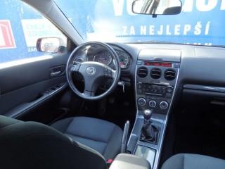 Mazda 6 2.0i č.8