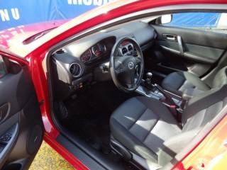 Mazda 6 2.0i č.11