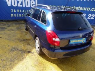 Škoda Fabia 1.6Mpi Style Edition č.6